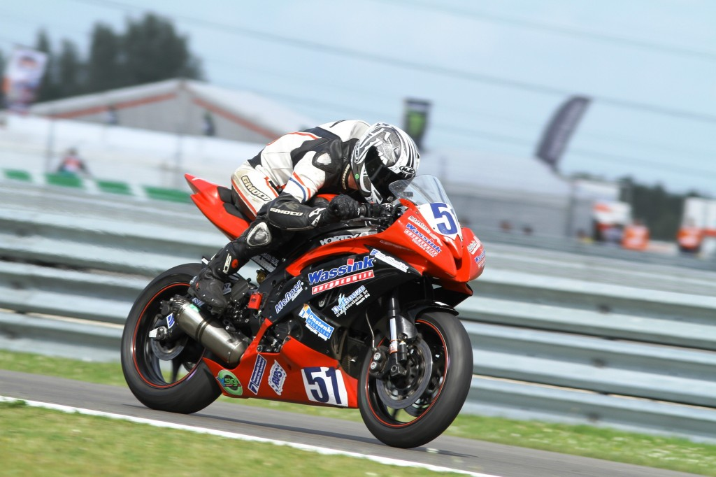 Dutch TT 2013 ONK Supersport. foto Henk Teerink (22)